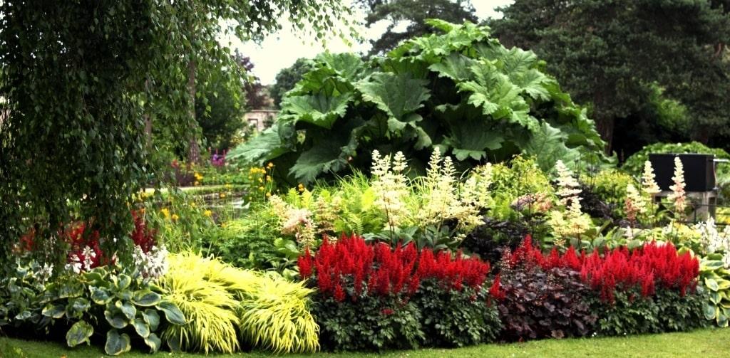 The Wells Gardens