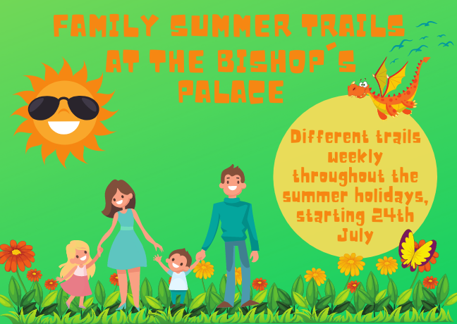 Family Summer Trails