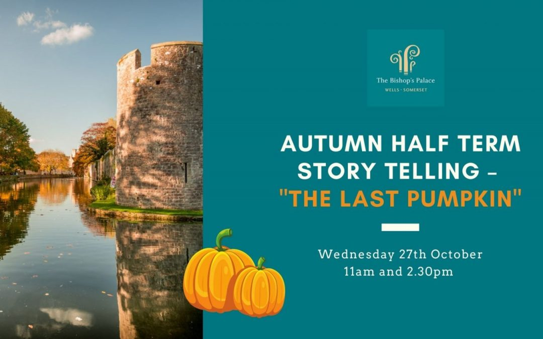 """""""The Last Pumpkin"""" Storytelling with colouring and writing fun"""
