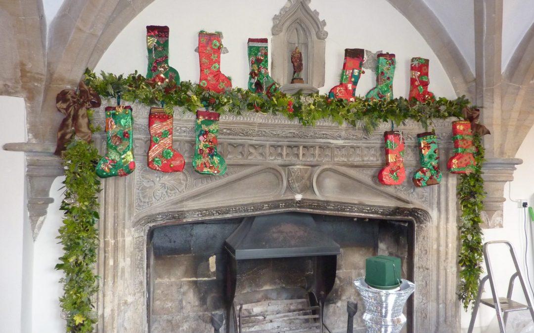 Christmas at the Palace: Theatre A Christmas Carol